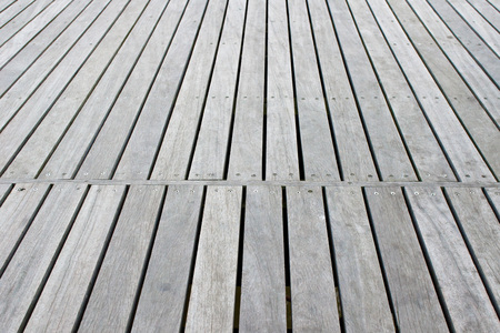 timber bench seat: A background of wooden panels
