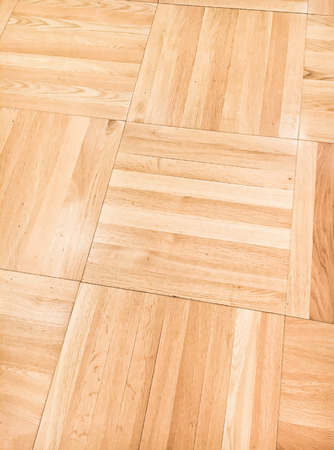parquet floor layer: Decorative wooden floor panels as a background