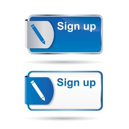 Meld je knop of pictogram met reflecterende web2 en pakkende vormgeving