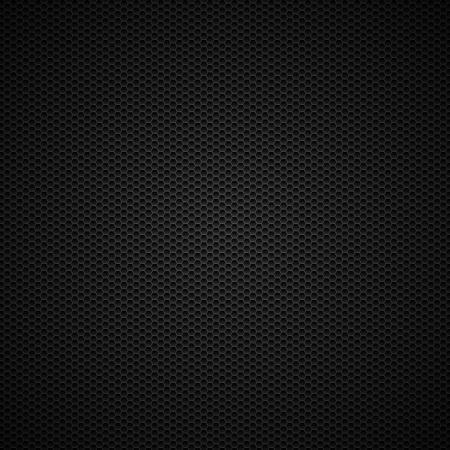 Vector texture - metal Stock Vector - 15963434