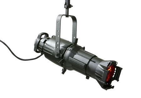 750 Watt ellipsoidische Beleuchtung Fixture Einsatz in Theater und B�hne Produktionen und Filmindustrie.