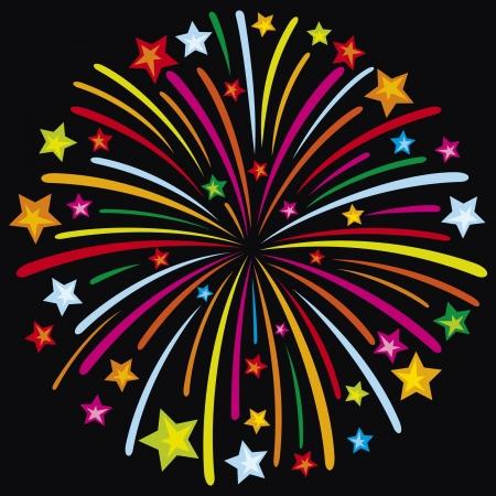 star power: firework