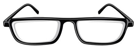 miopia: Occhiali da lettura