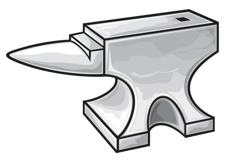 smith: anvil