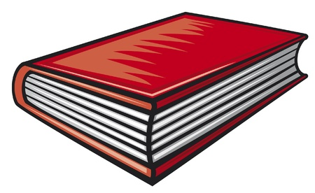 literate: book