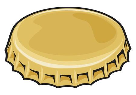 bottle cap: Bottle Cap