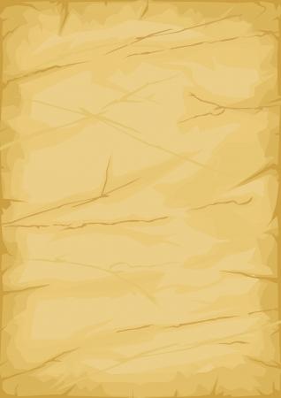 papel quemado: viejo papel (textura del papel antiguo)