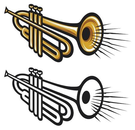 fanfare: trumpet