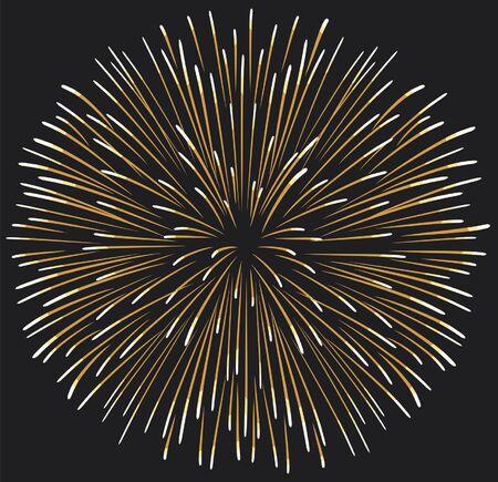 firework Stock Vector - 14994146