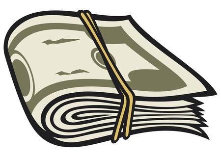 letra de cambio: dinero