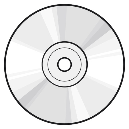 recordable: CD or DVD disc