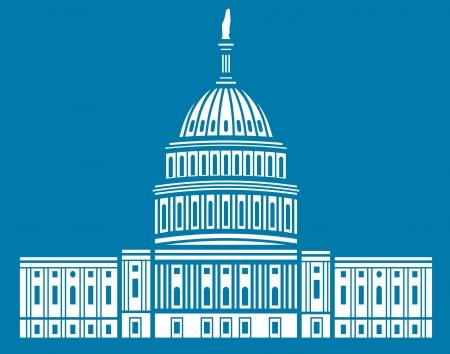 국회 의사당: 미국 국회 의사당
