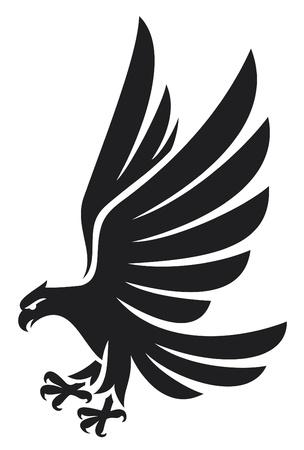 halcones: Águila