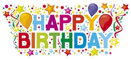 gelukkige verjaardag gelukkige verjaardag partij, gelukkige verjaardag ontwerp