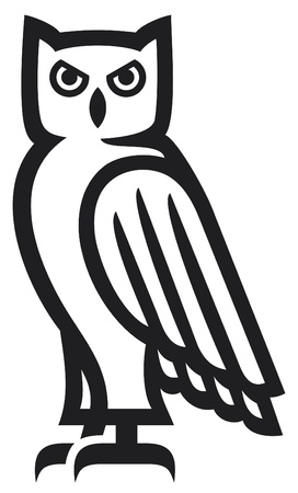 wise: owl
