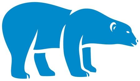 polar bear Stock Vector - 15970715