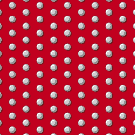 dot pattern  modern polka dot pattern  Vector