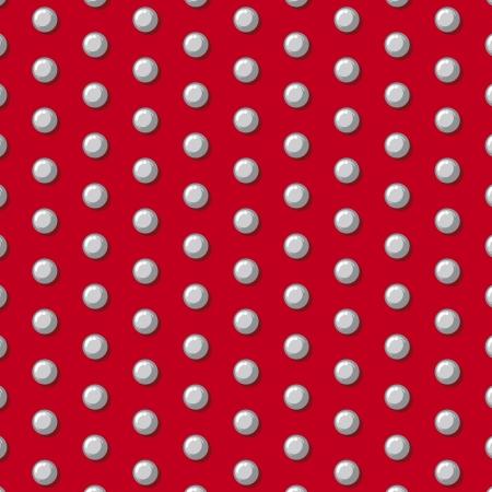 pattern pois: dot pattern moderno motivo a pois Vettoriali