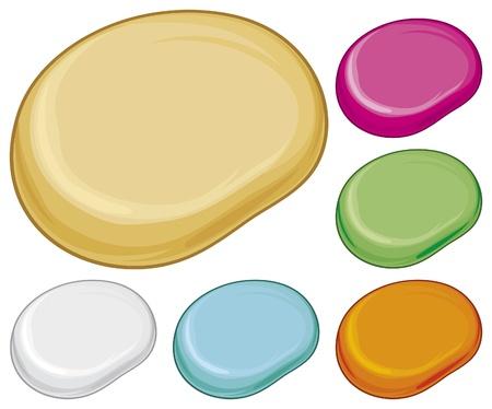 rinse: soap