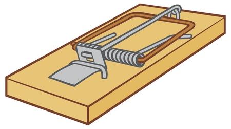 cheat: Mousetrap