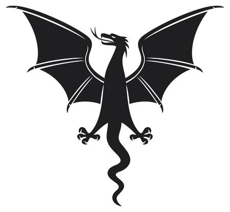 esoteric: dragon