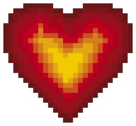 heart Stock Vector - 20192039