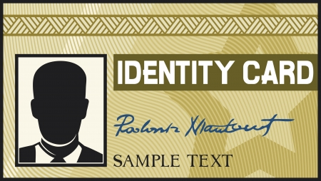 personalausweis: Ausweis