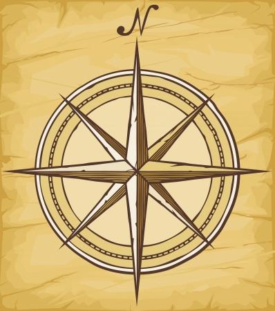 compass Stock Vector - 20303466
