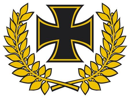 croix de fer: Croix de fer