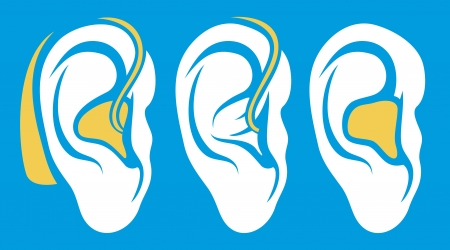 oor hoorapparaat doof probleem