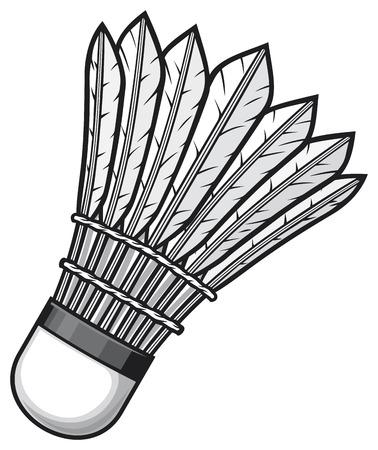 badminton shuttlecock  badminton balls