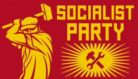 socialist: socialist party