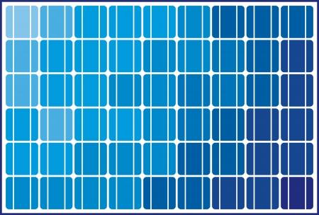 solar collector: solar panel  solar cell