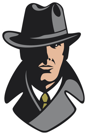 inspecting: private detective