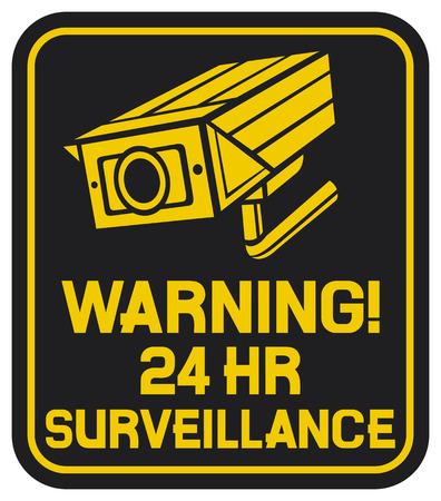 24 hr: CCTV triangle symbols  camera surveillance sign, security camera, security alarm cctv, camera surveillance, outdoor security camera