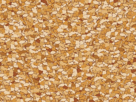 isolator: cork seamless pattern  cork board background  Illustration