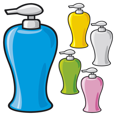 dispenser: soap dispenser plastic pump containers