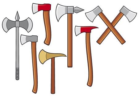 axes: axes collection