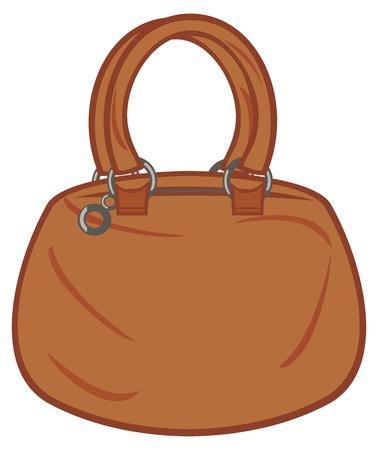 costumer: women bag (woman handbag)