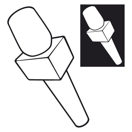 entertaining presentation: vector microphone