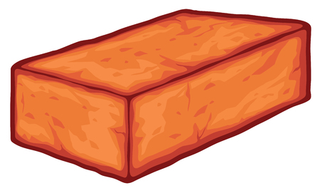 brick work: brick