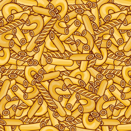 vermicelli: macaroni background
