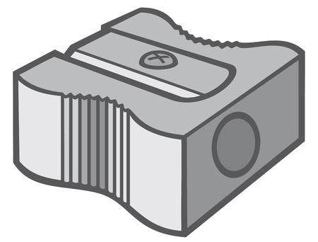 pencil sharpener: pencil sharpener