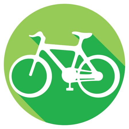 457 Cycle Lane Stock Vector Illustration And Royalty Free Cycle ...