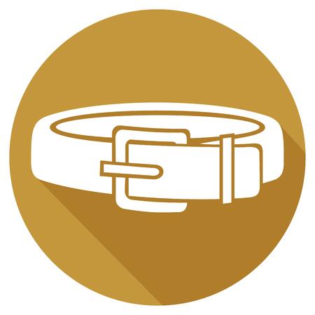 white collars: dog collar