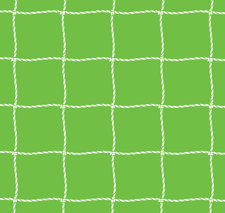 net: football net (soccer goal net)