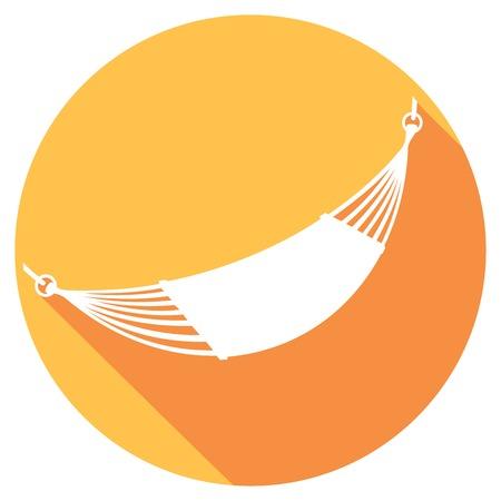 berth: hammock flat icon