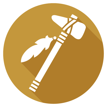 tomahawk: native american tomahawk