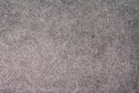 Grey cloth texture as background