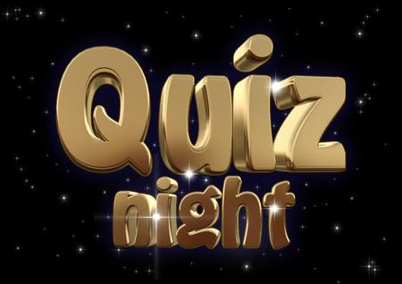 game show: Quiz